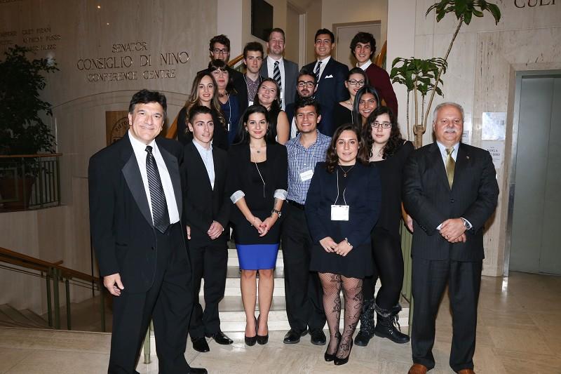 2015 Bursary Recipients