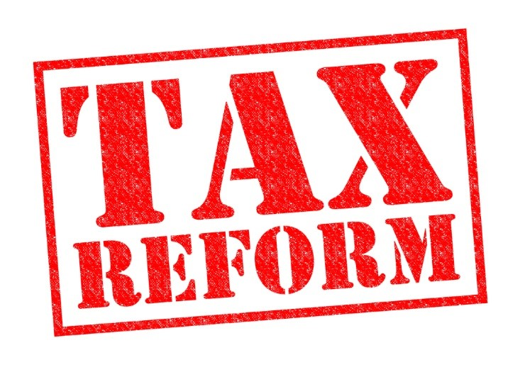 Proposed Tax Reforms