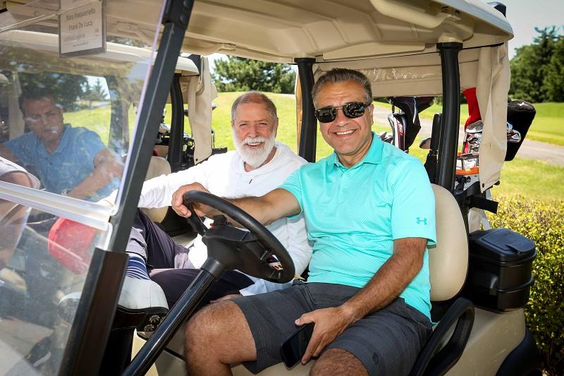 Golf 2018