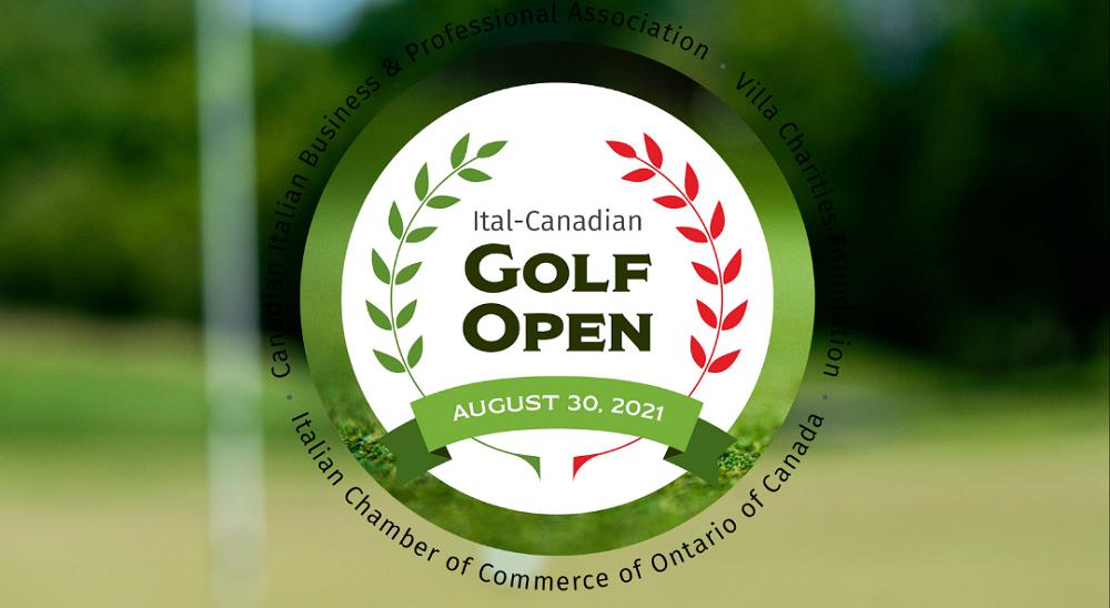 Ital-Canadian Golf Open